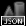 JsonMesh widget icon